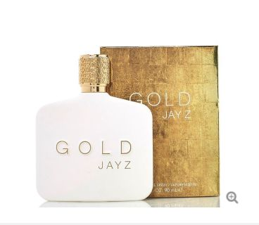 Looking for Gold, by Jay Z Cologne