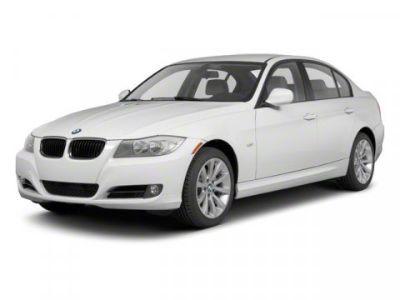 2010 BMW MDX 328i ()
