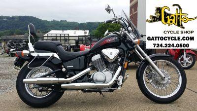 2007 Honda Shadow VLX Cruiser Motorcycles Tarentum, PA