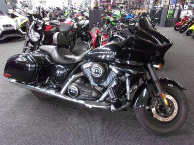 2014 Kawasaki Vulcan 1700 Vaquero ABS Cruiser Motorcycles Philadelphia, PA