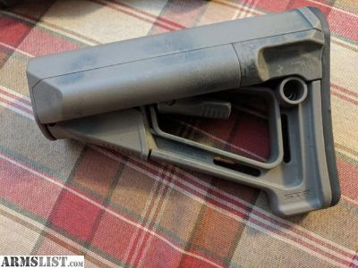 For Sale: Magpul STR stock milspec