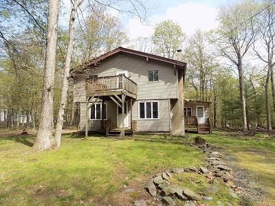 4 Bed 2 Bath Foreclosure Property in Dingmans Ferry, PA 18328 - Maria Ln