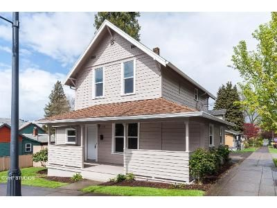 3 Bed 1 Bath Foreclosure Property in Oregon City, OR 97045 - 7th St