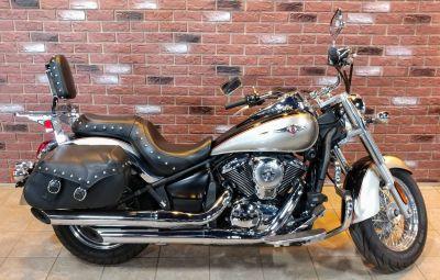 2013 Kawasaki Vulcan 900 Classic LT Cruiser Motorcycles Dimondale, MI