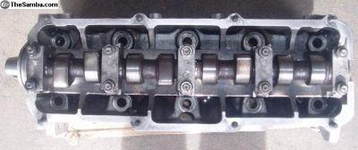 VW 1600 DIESEL Rebuilt Hydraulic Head: GERMAN