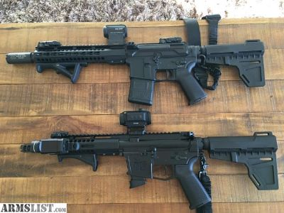 Want To Buy: Looking for AR9 pistol or AR15 pistol