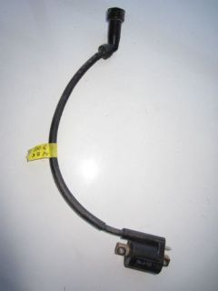 Purchase 08 Yamaha Raptor 350 ignition coil motorcycle in Indianapolis, Indiana, United States, for US $22.99
