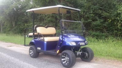 2017 E-Z-Go VALOR Golf Golf Carts Covington, GA