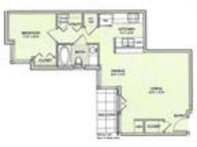 The Lofts CityCentre - A2