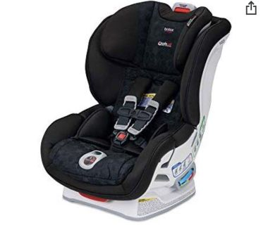 Used (expired) Britax Seat - FREE (1 of 2)