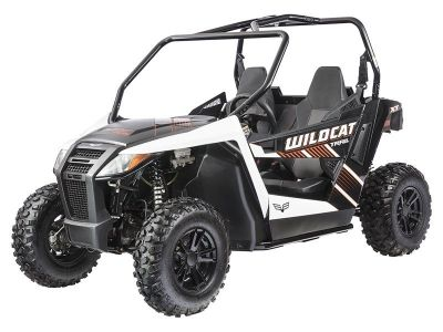 2018 Textron Off Road Wildcat Trail XT Sport-Utility Utility Vehicles Deer Park, WA