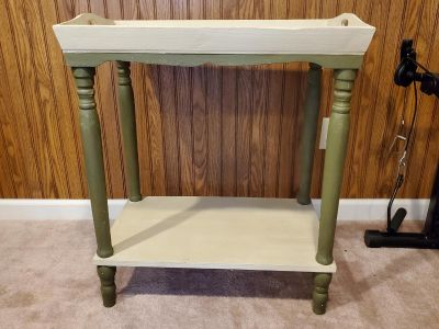 House or kitchen side table