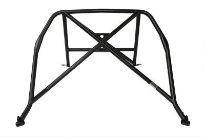 GMG RSR Roll Cage 996-997 - Steel Grey