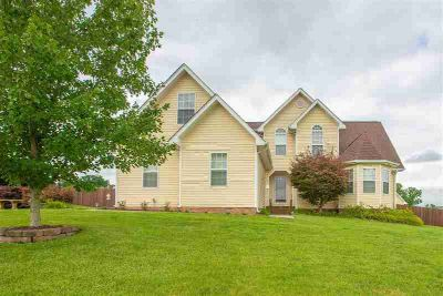 129 Candice Drive NE Cleveland Four BR, Welcome home to Magnolia