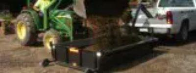 DumpLift bed for pickup - new