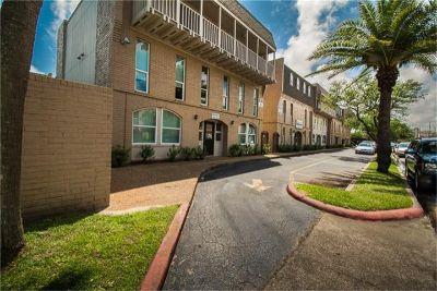 215 PostOffice Street Unit: 802 Galveston Texas 77550