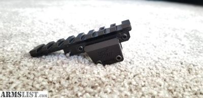 For Sale: Sks scout scope mount