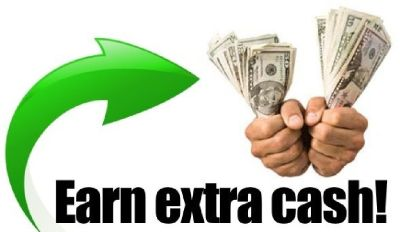 Earn up to $100/hr working part time or full time…