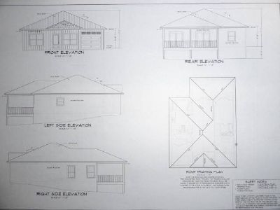 Lot 1 Mary Lane Crestview Three BR, Bring your plans or check out