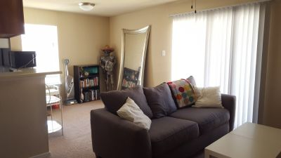 Sublet 6 month Lease