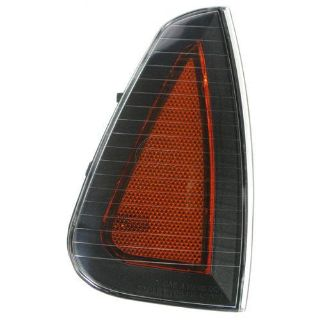Buy 06-10 Dodge Charger Front Parking Marker Signal Light Passenger Right RH Side motorcycle in Gardner, Kansas, US, for US $15.60