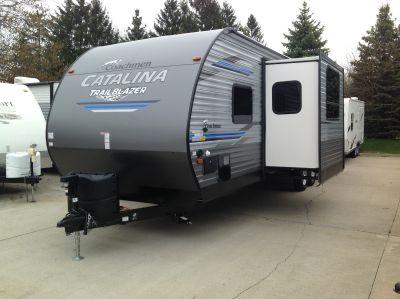 2019 Coachmen Catalina Trail Blazer 29THS