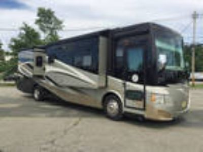 2014 Tiffin Allegro RED 38QRA 39ft