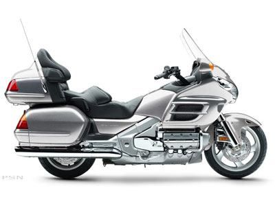 2005 Honda Gold Wing ABS Touring Motorcycles Fort Worth, TX