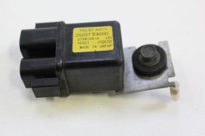Buy 2007 - 2009 INFINITI QX56 REAR AIR RIDE SUSPENSION RELAY OEM motorcycle in Traverse City, Michigan, United States, for US $29.99