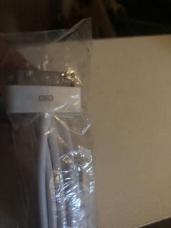 Brand New USB/Wall Charger for iPhone 3 or iPad 3