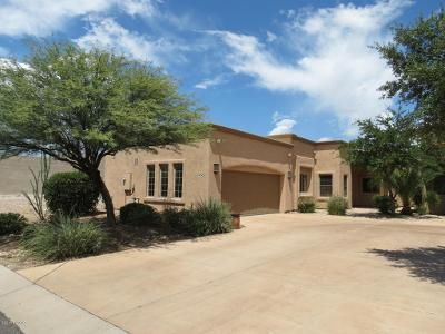 2 Bed 2 Bath Foreclosure Property in Tubac, AZ 85646 - Embarcadero Way