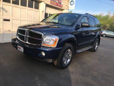 2005 Dodge Durango Limited (Blue)