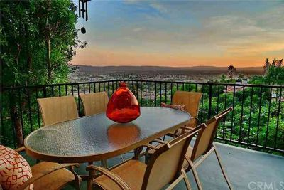 850 N Yucca Ridge Road Glendora Four BR, Delight in stunning