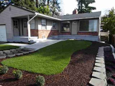 1311 Grand Pl Vancouver Three BR, Mid century ranch with tons of