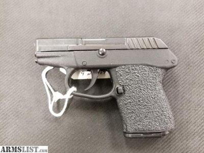 For Sale: Used Kel-Tec P-32 in 32 acp