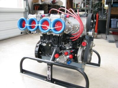 FS: Cosworth BDD Engine