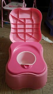Safety 1st potty chair