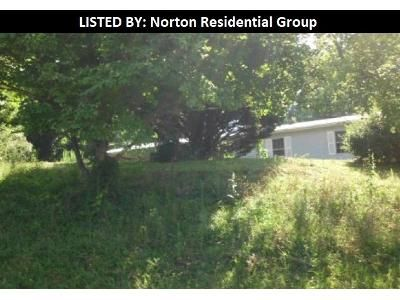 3 Bed 2 Bath Foreclosure Property in Cleveland, GA 30528 - Town Creek Rd