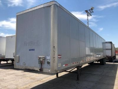 2006 Wabash Dry Van for Sale