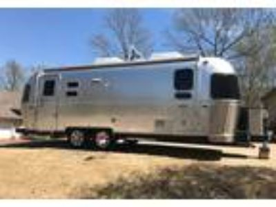 2017 Airstream Flying-Cloud Travel Trailer in Rogers, AR