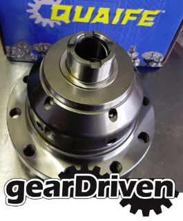Find Quaife ATB Helical LSD Limited Slip Differential Honda RSX K20A K20A2 motorcycle in West Palm Beach, Florida, United States, for US $1,049.00