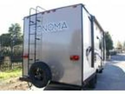 2018 Forest River Sonoma-Mountain Travel Trailer in Nampa, ID