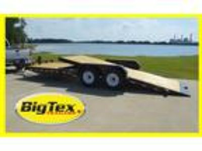 Big Tex TILT Equipment Trailers