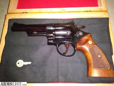 For Sale: S&W 27-2 5 inch