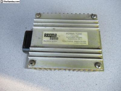 Porsche 911 ICU Ignition Control Unit PERMA TUNE