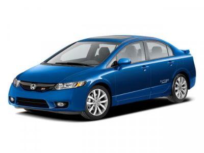 2009 Honda Civic Si ()