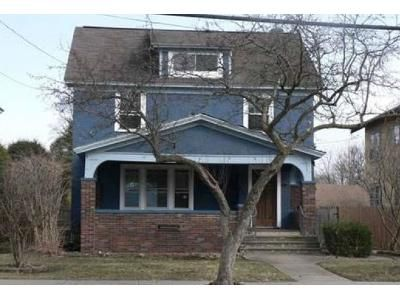3 Bed 2 Bath Preforeclosure Property in Rome, NY 13440 - N James St