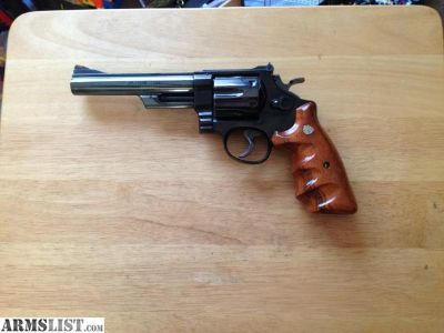 For Sale: Smith & Wesson Model 29-2