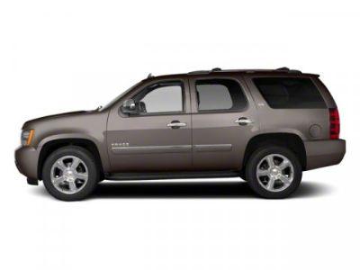 2011 Chevrolet Tahoe LT (Mocha Steel Metallic)
