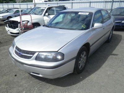 Find CHEVROLET IMPALA L Headlamp L., from 2/6/04 (black backing) 04 motorcycle in Douglassville, Pennsylvania, US, for US $75.00